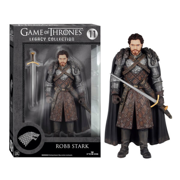 Funko Robb Stark Legacy Figures