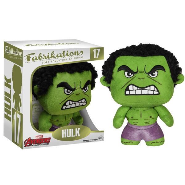 Funko Hulk Fabrikations