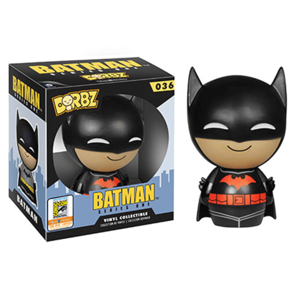 Vinyl Sugar Thrillkill Batman Dorbz