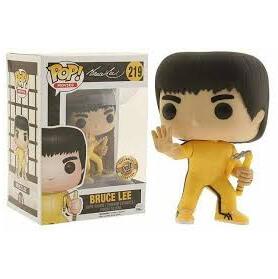 Funko Bruce Lee Pop! Vinyl