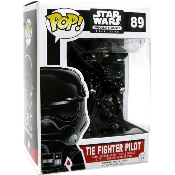 Funko Tie Fighter Pilot Pop! Vinyl