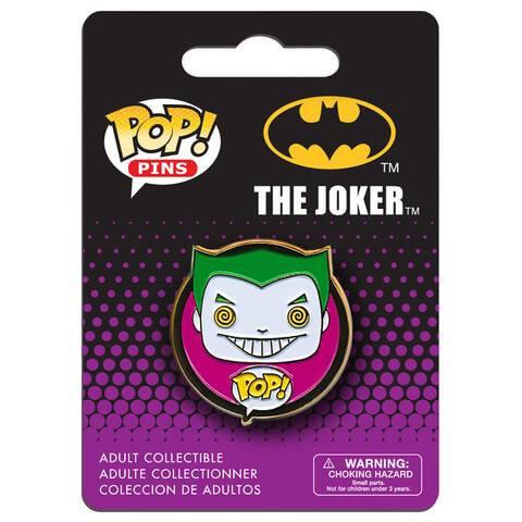 Funko Joker Pop! Pins