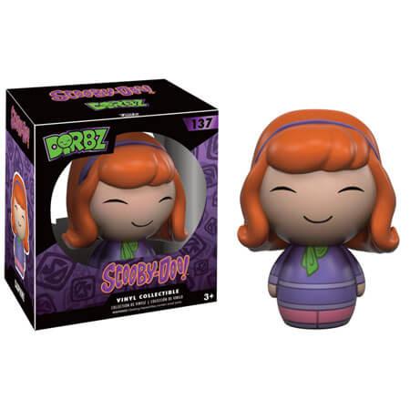 Vinyl Sugar Scooby-Doo Daphne Dorbz Dorbz