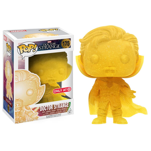 Funko Doctor Strange (Astral Projection) Pop! Vinyl