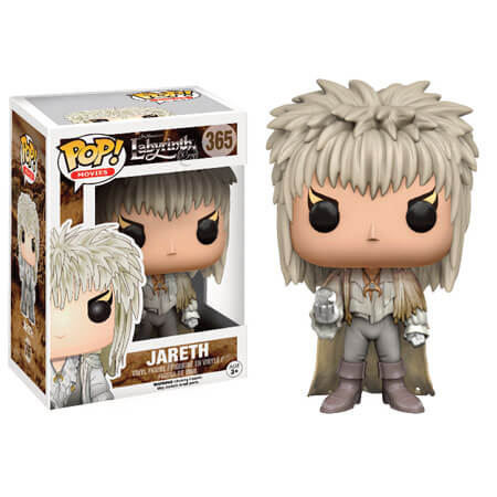 Funko Jareth (Crystal Ball) Pop! Vinyl