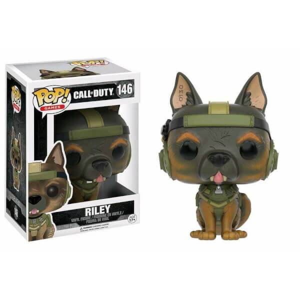 Funko Riley Pop! Vinyl
