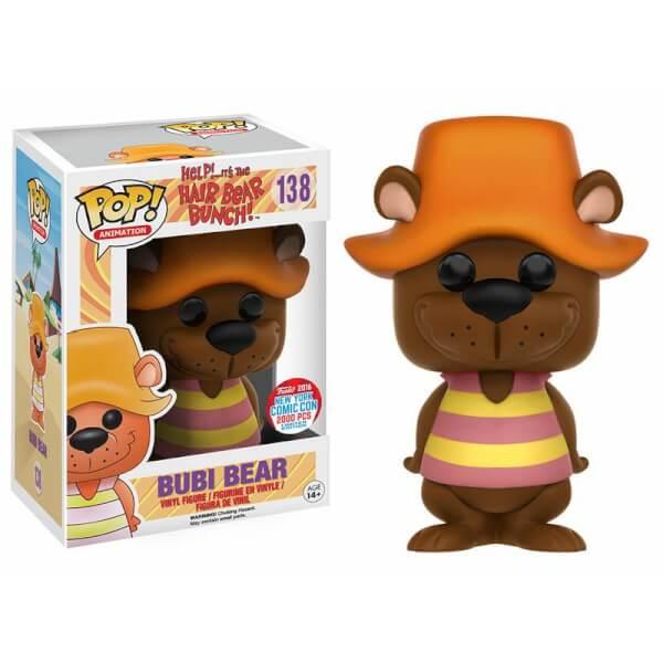 Funko Bubi Bear Pop! Vinyl