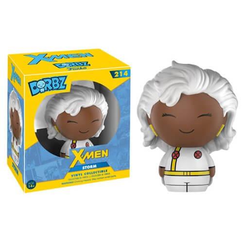 Figurine Dorbz Tornade Classique X-Men