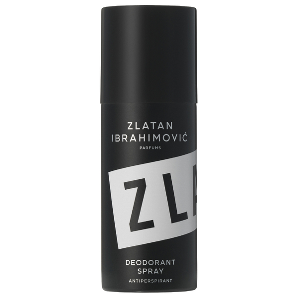 Zlatan Ibrahimovic Zlatan Deodorant Spray 100ml