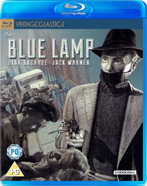 The Blue Lamp (Digitally Restored)