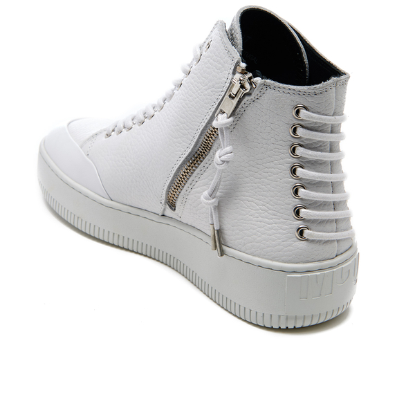 McQ Alexander McQueen Laced shoes White Women