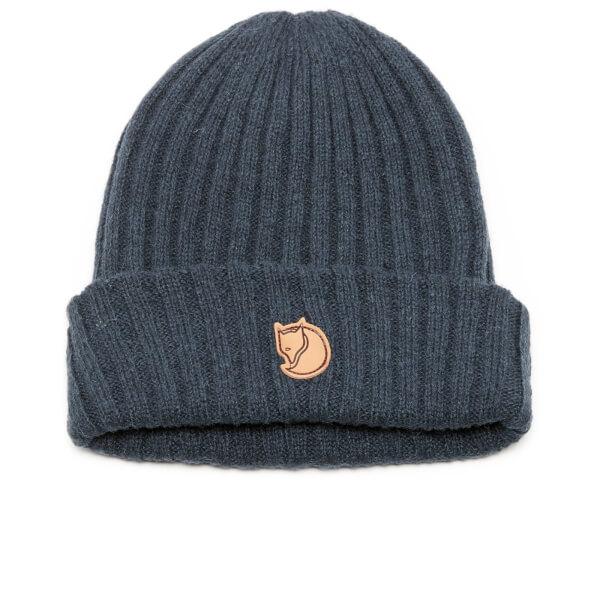 Fjallraven Men's Byron Hat - Dark Navy