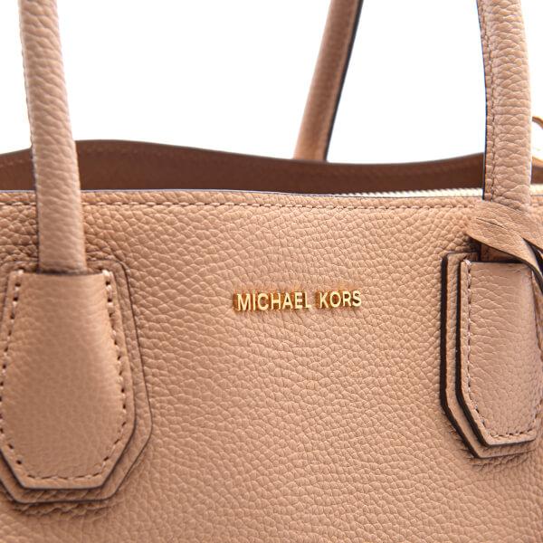 b9824c12dd41 MICHAEL MICHAEL KORS Women s Mercer Large Tote Bag - Oyster  Image 4