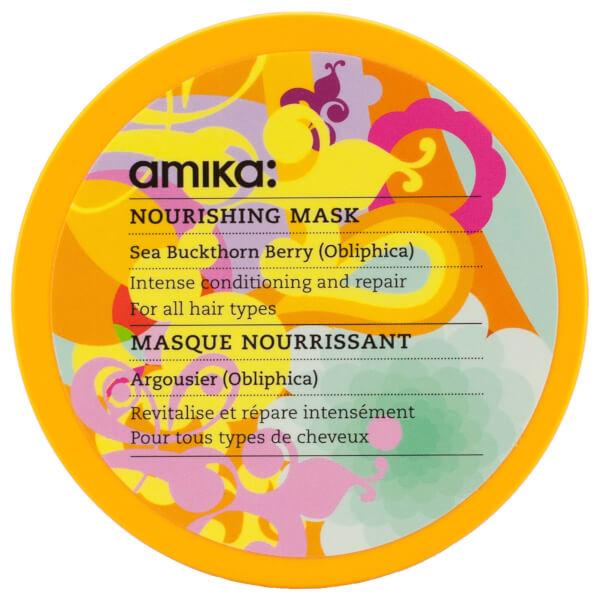 Amika Nourishing Mask 500ml