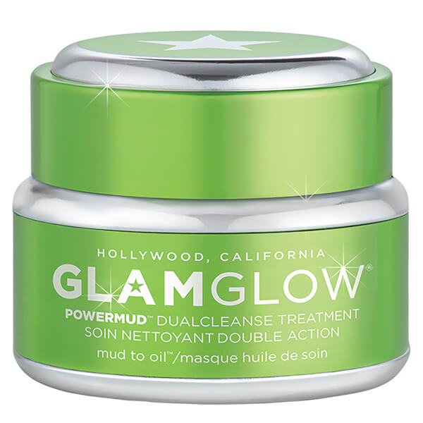 GLAMGLOW POWERMUD™ Dualcleanse Treatment Glam To Go