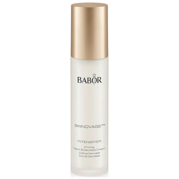 BABOR Intensifier Firming Neck and Décolleté Cream 50ml