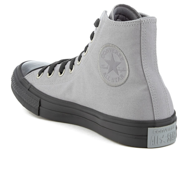 45ac0bf5413 Converse Men s Chuck Taylor All Star II Hi-Top Trainers - Dolphin Storm Wind