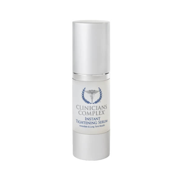 Clinicians Complex Instant Tightening Serum