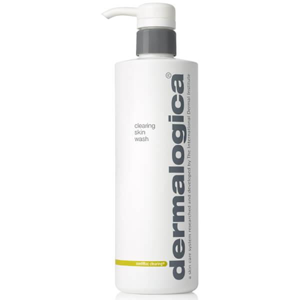 Dermalogica Clearing Skin Wash - 16.9 fl oz