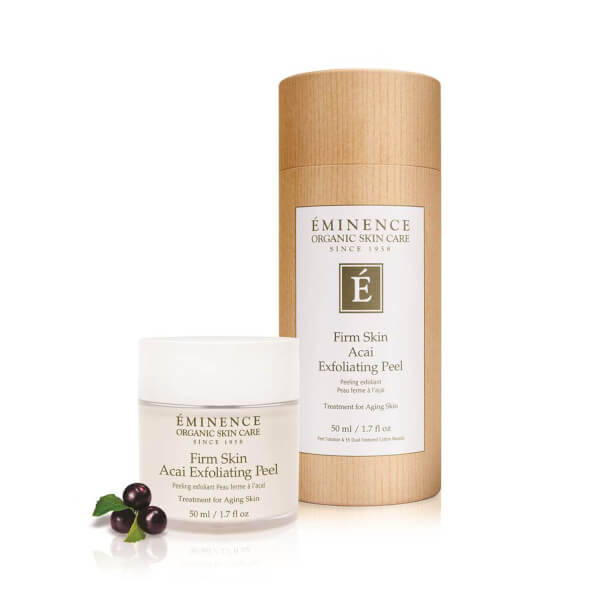 Eminence VitaSkin Solutions Firm Skin Exfoliating Peel