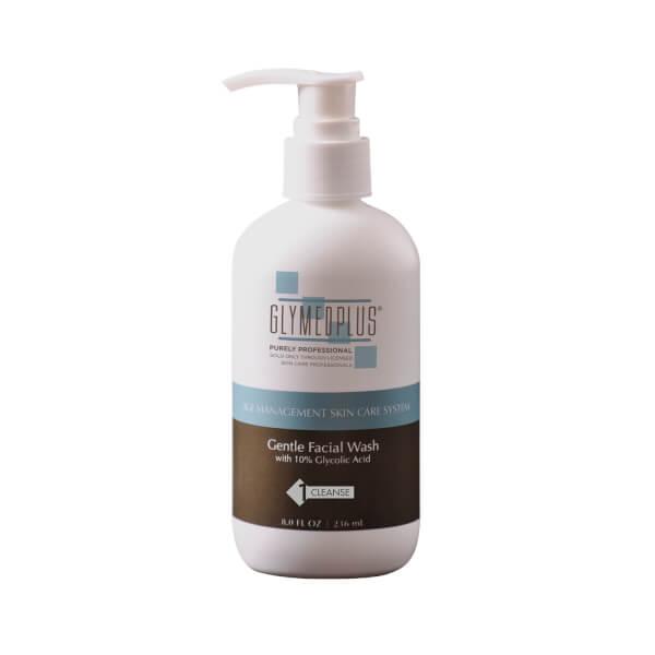 GlyMed Plus Gentle Facial Wash