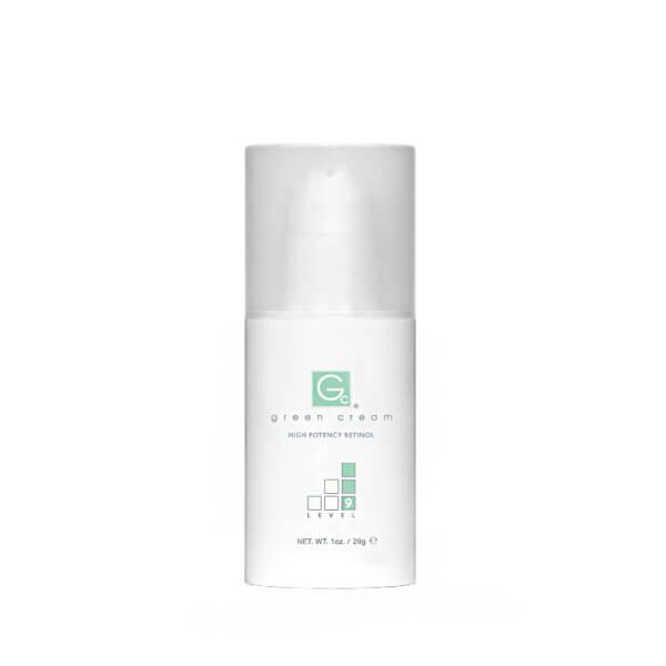 Green Cream Retinol - Level 9