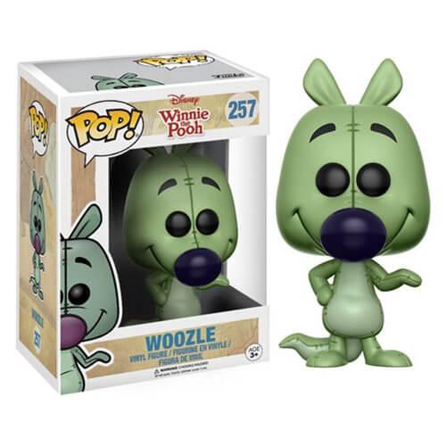 Winnie the Pooh Woozle Pop! Vinyl Figure