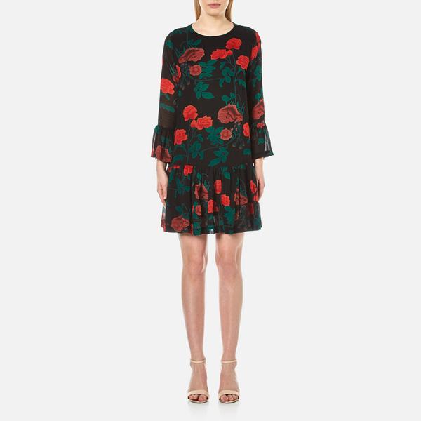 DRESSES - Short dresses Ganni yL4hO5E1YX