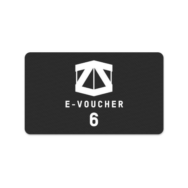 ZBOX 6 Month Subscription E-Voucher