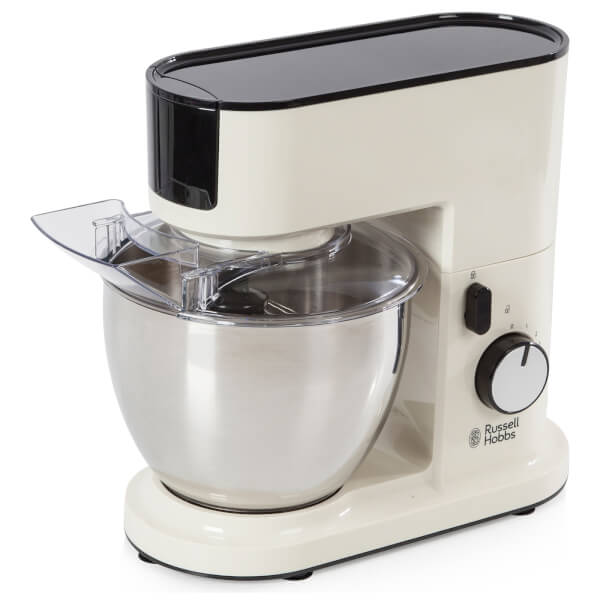 russell hobbs 20351 creations stand mixer cream iwoot. Black Bedroom Furniture Sets. Home Design Ideas