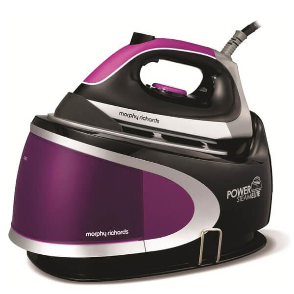 Morphy Richards Bbq: Morphy Richards 330019 Steam Generator - Purple