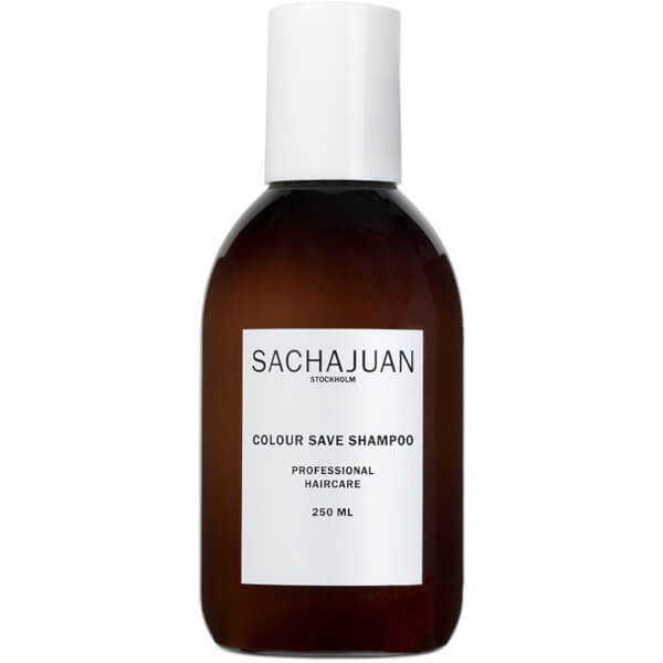 Sachajuan Color Protect Shampoo 250ml