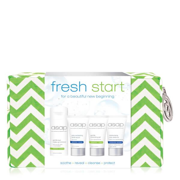 asap fresh start Pack