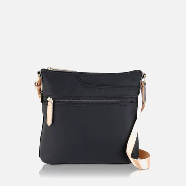 Radley Women's Pocket Essentials Small Ziptop Cross Body Bag - Black