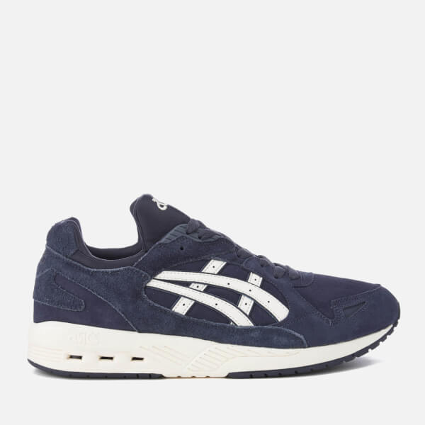 Asics Lifestyle Men's Gt-Cool Xpress Trainers - India Ink/Slight White