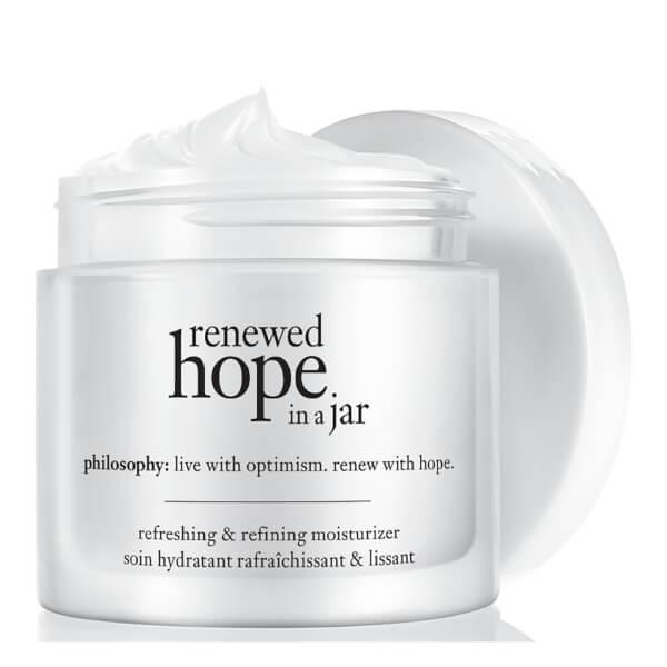 philosophy Renewed Hope In A Jar Refreshing & Refining Moisturiser 15ml - AU/NZ