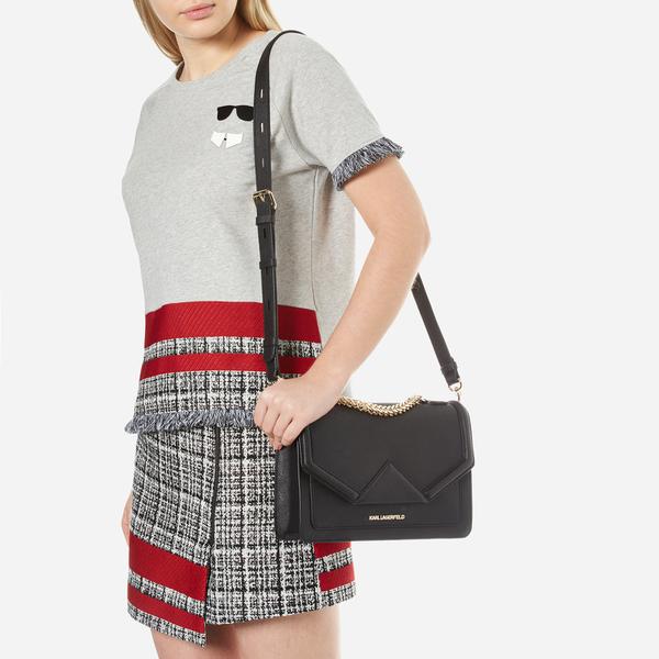 K / Shoulderbag Classique Karl Lagerfeld Y2l69K6