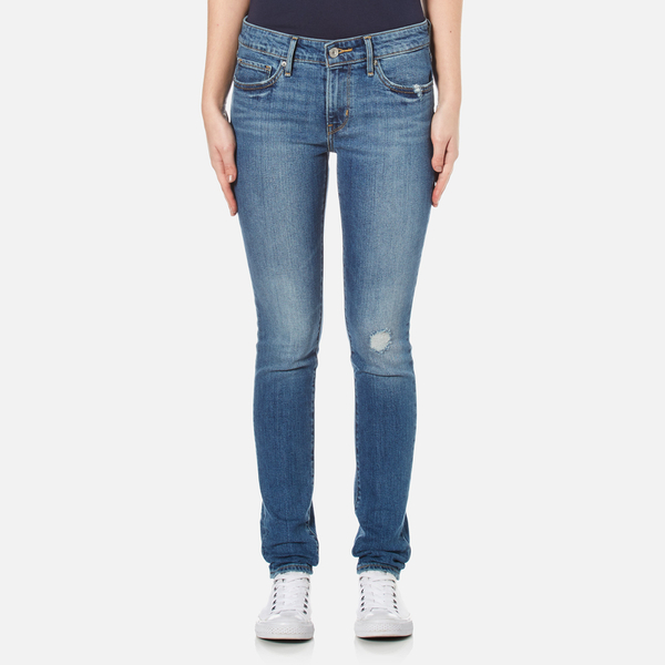 Levi s Women s 711 Skinny Jeans - After Life Clothing  d32a39d26ffb