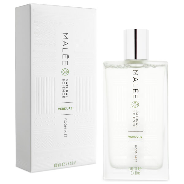 Malée Natural Science Verdure Room Mist 100ml