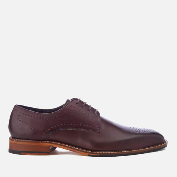 Ted Baker Marar Derby Shoes Mens