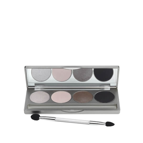 Colorescience Mineral Eye Shadow Palette - Royal Purple