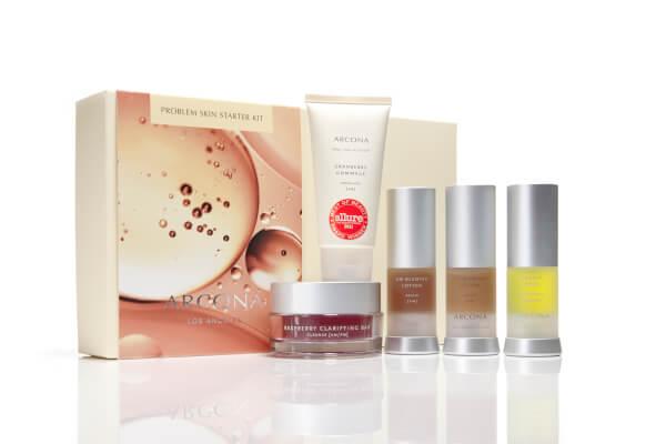 ARCONA Starter Kit - Problem Skin