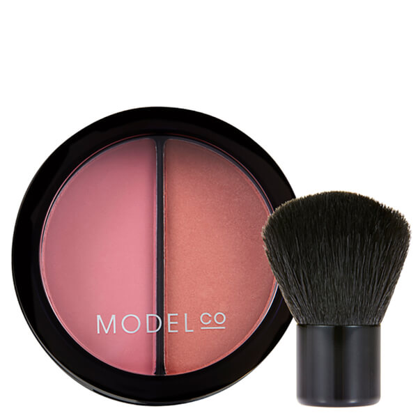 ModelCo Blush 2-in-1 Duo