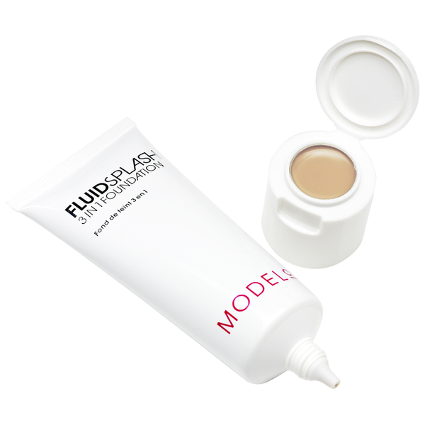 ModelCo Fluidsplash 3-in-1 Foundation - Shore 03