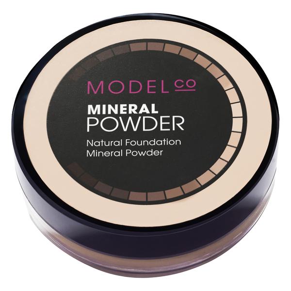 ModelCo Mineral Powder - Nude 01