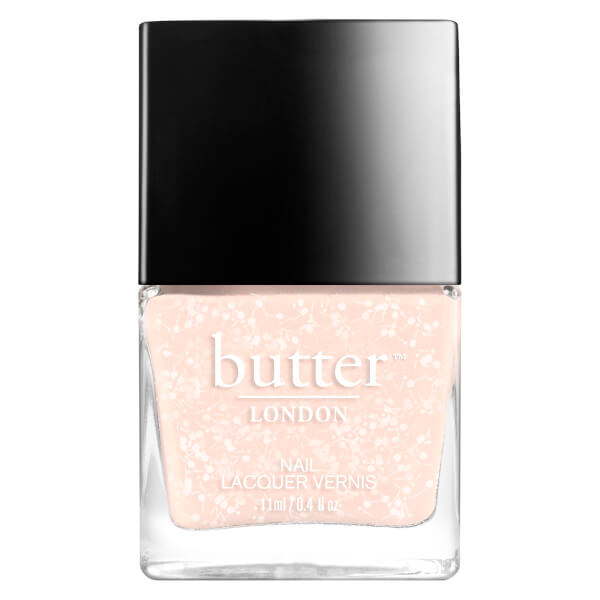 butter LONDON Trend Nail Lacquer 11ml - Doily Overcoat
