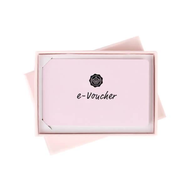 Carte Cadeau Glossy Box - 3 mois