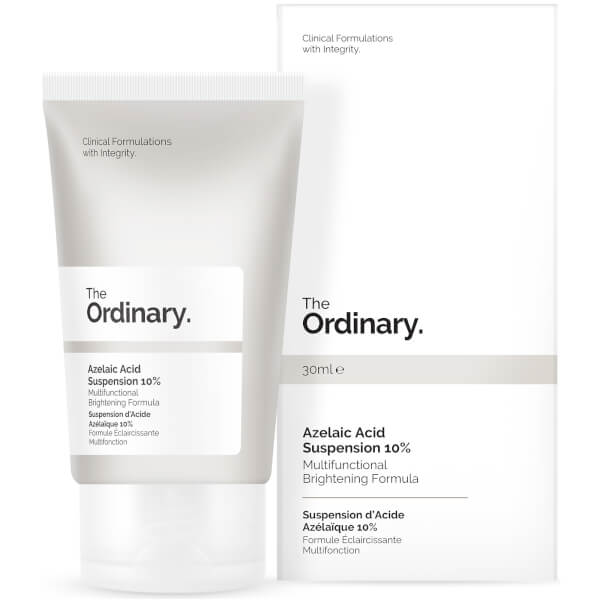 The Ordinary Azelaic Acid Suspension 10% 30ml by The Ordinary
