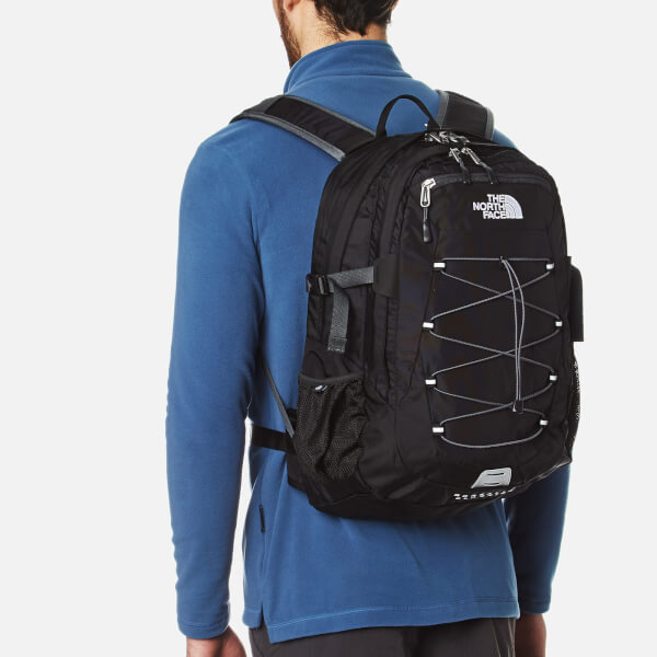 north face borealis cleassic