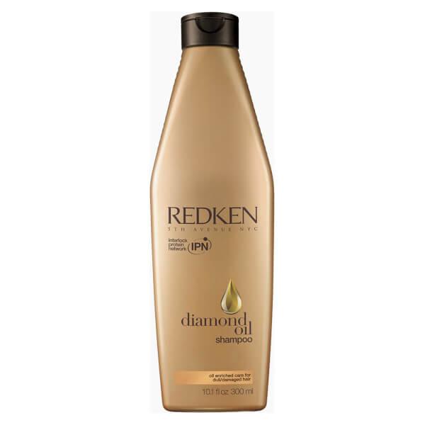 Redken Diamond Oil Shampoo 10.1oz